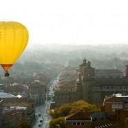 Ferrara Ballon Festival dal 7 al 16 settembre 2012